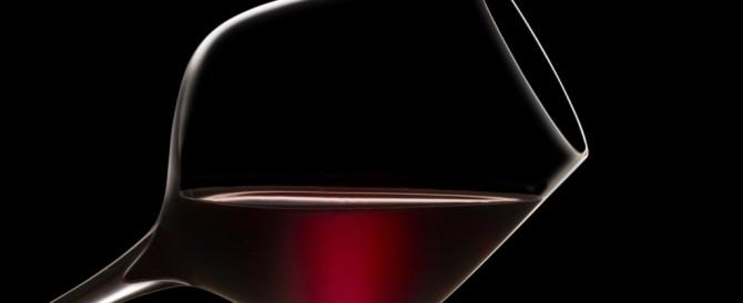 Crveno (crno) vino – stari lek